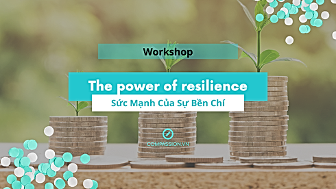 The power of resilience - Sức Mạnh Của S