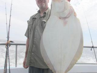 GOOD SUNDAY FISHING UP TO 9.3 POUNDS!!
