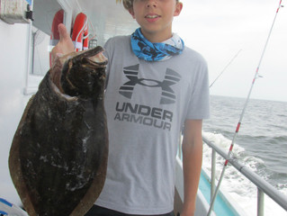 VERY GOOD FRIDAY FISHING-----WE ARE FULL FOR SATURDAY!!!!!!!-----OPENINGS STILL AVAILABLE FOR SUNDAY