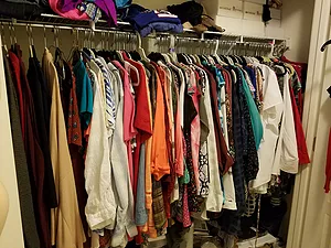 Help!  I have nothing to wear!