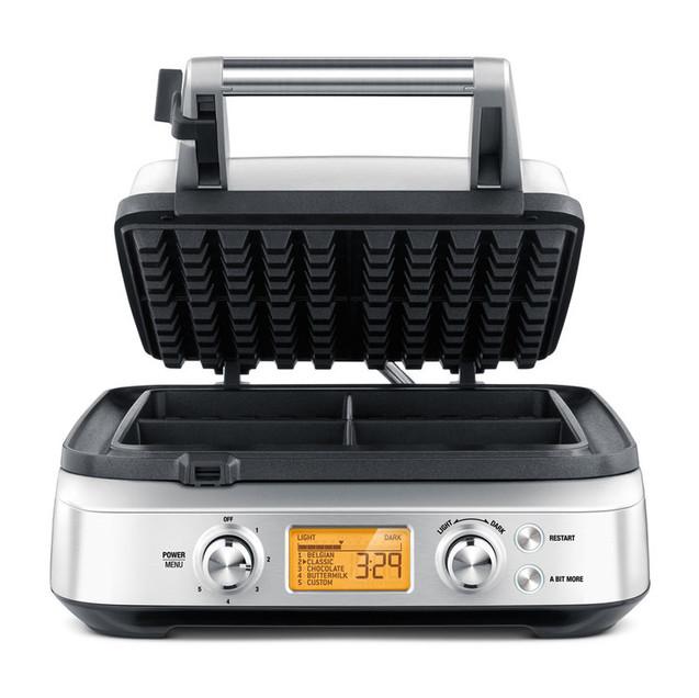 The Smart Waffle™