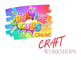 Creative Cubs Workshop Craft Kit