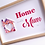 Thumbnail: Home Is Where Mum Is Quilled Wall Art