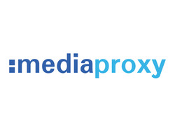 Mediaproxy Logo