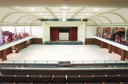 Sioux Falls Coliseum