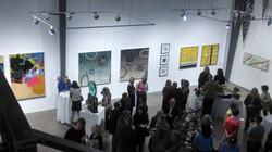 Grand Opening Exhibit