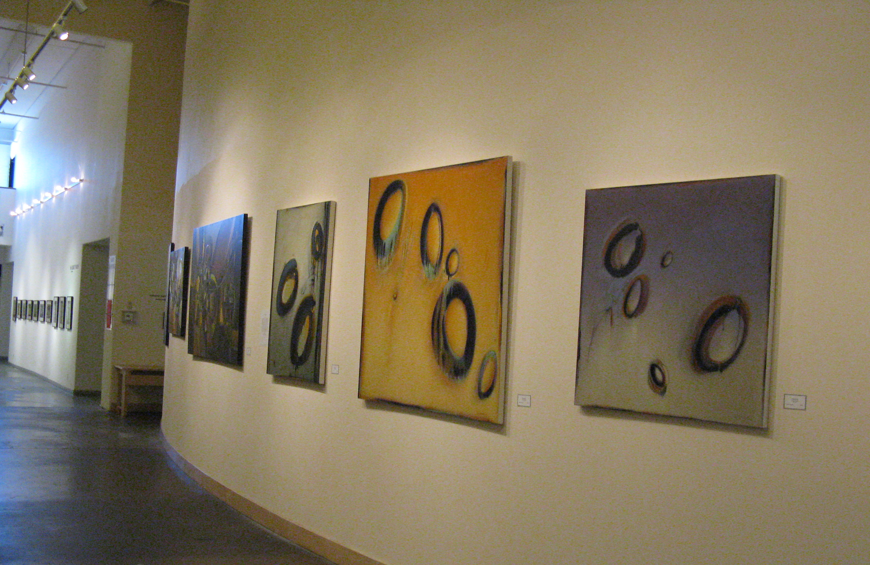 Enso Exhibit