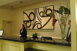 Renaissance Hotel Commission