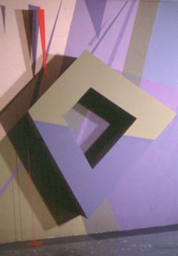 Gallery of Experimental Studies 1998