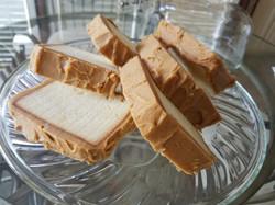 Caramel Slices