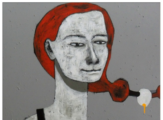 re-Red hair lady on white frame.jpg