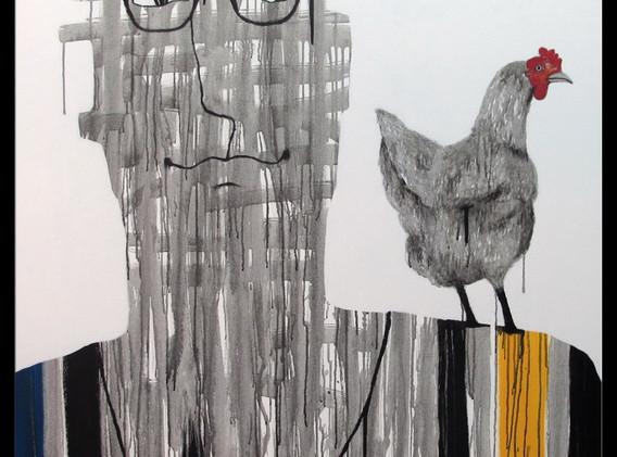 re-A man with a chicken.jpg