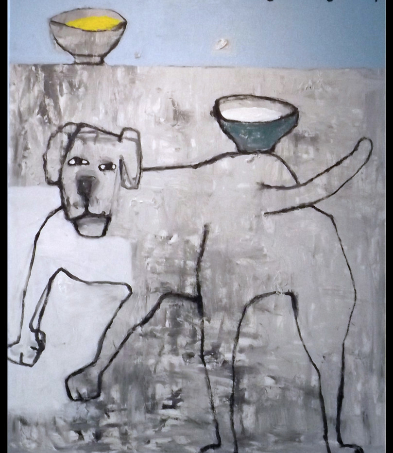 a dog with 2 cups-1.jpg