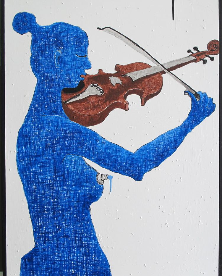 re-A violin player in June 2013.jpg