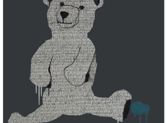 re-In mind of a bear doll No3.jpg