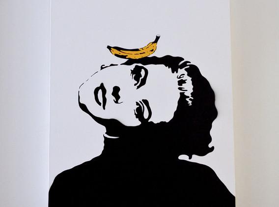 The balance of thinking (Grace Kelly)