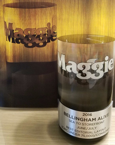 Maggie Awards | Bellingham Alive and North Sound Life