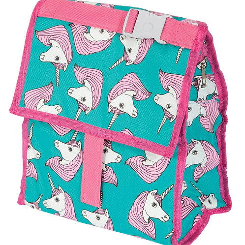 Unicorn Freezy Lunch Bag