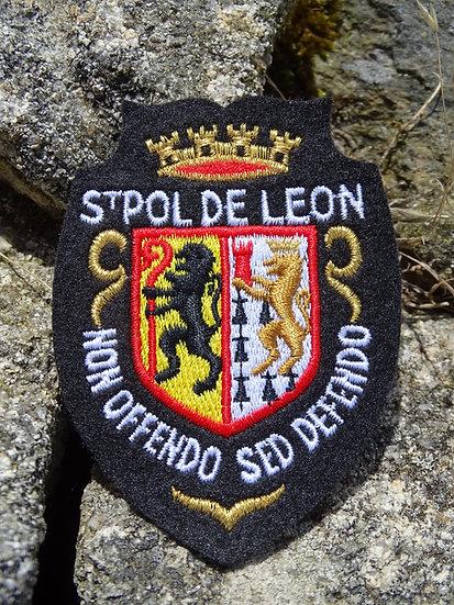 An Skoed - L'Écusson de Saint-Pol-de-Léon