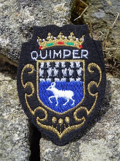 An Skoed - L'Écusson de Quimper