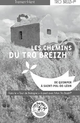 Tremen-Hent - De Quimper à Saint-Pol-de-Léon