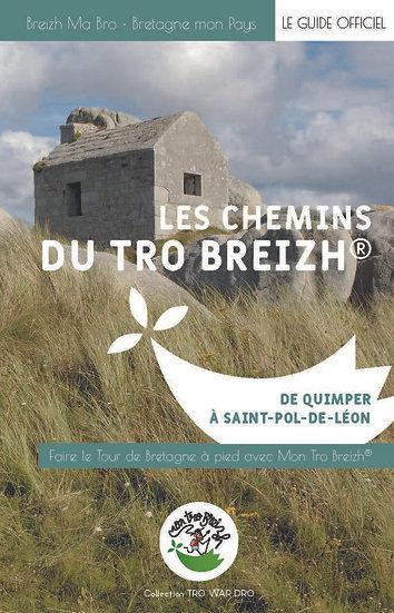 Breizh ma Bro® - De Quimper à Saint-Pol-de-Léon