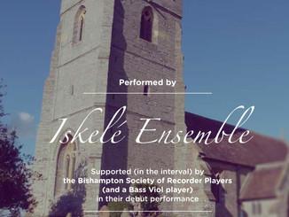 Iskele Ensemble