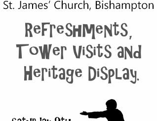 Worcester and Dudley Historic Churches Trust Sponsored Ride and Stride and Heritage Day