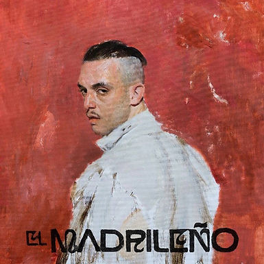 El Madrileño is a triumph for C. Tangana