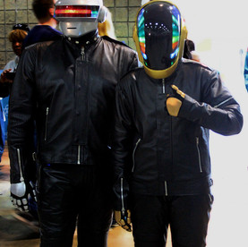 Why Daft Punk Mattered: A Retrospective