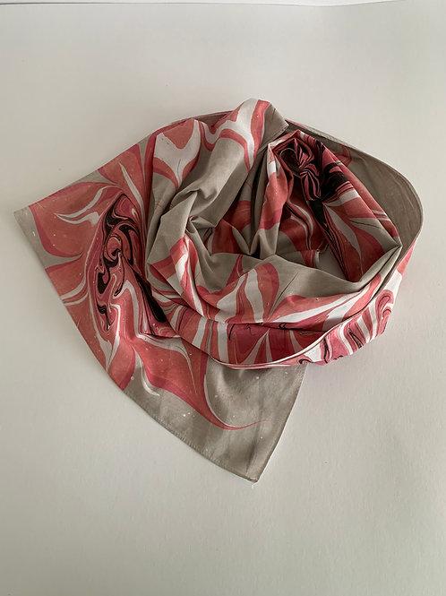 cotton scarf #5
