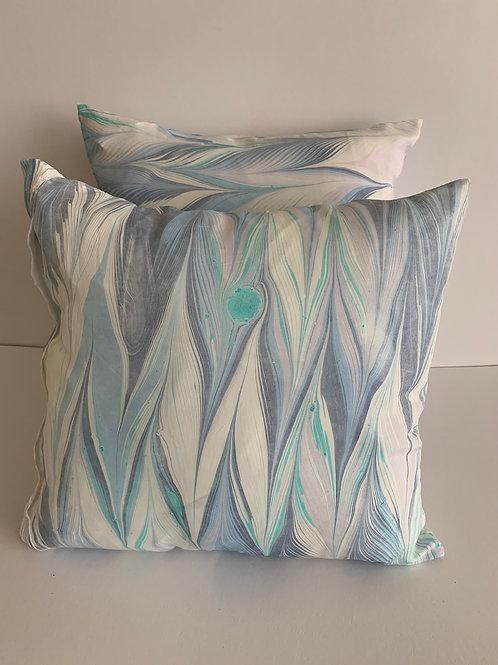 silk pillow cushion cover set #5