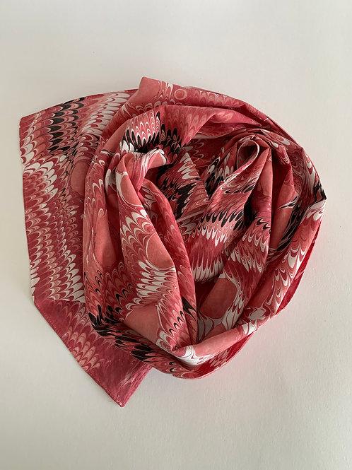 cotton scarf #4