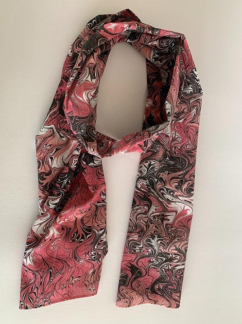 cotton scarf #1