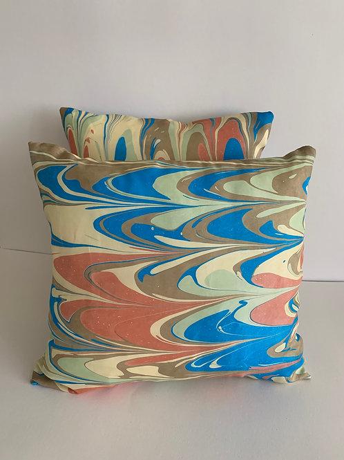 silk pillow cushion cover set #3