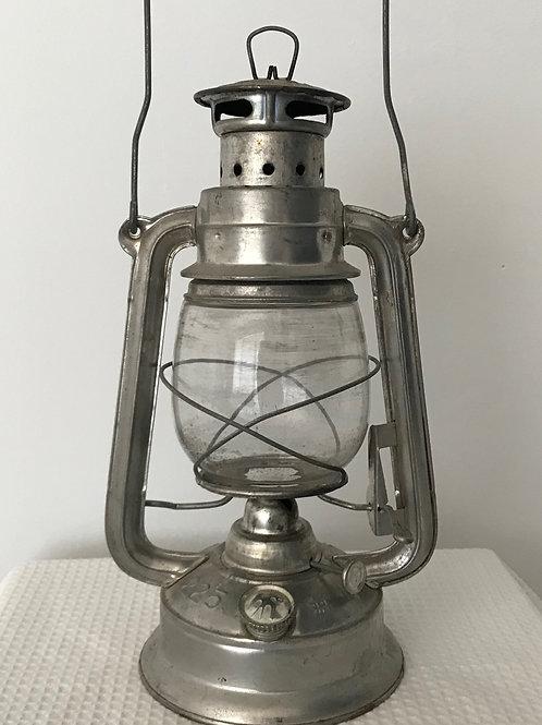 Mid 20th Century 'Swallow' Kerosene Lantern