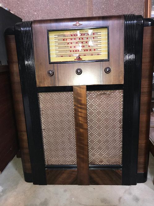 Vintage Restored Astor Radio