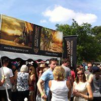2015 Vintage Wine Festival