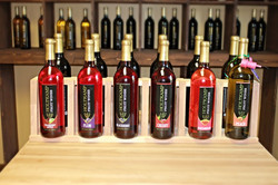 Holtkamp Winery Fruit Wines