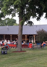 Summertime at the winery!