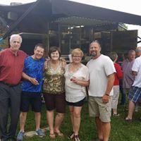 Holtkamp Winery event