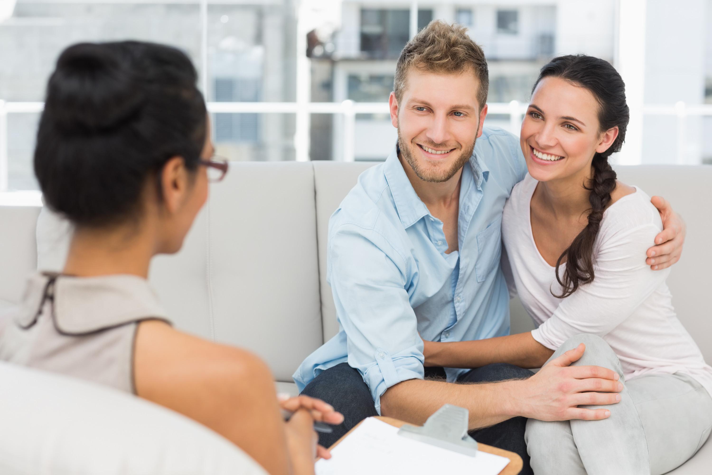 Couples Therapy/Terapia para Parejas