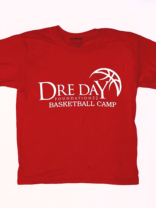 Red Dre Day Tee