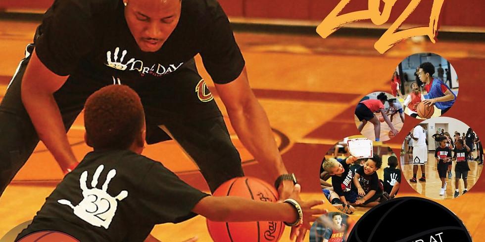 DreDay Basketball Camp @ YMCA