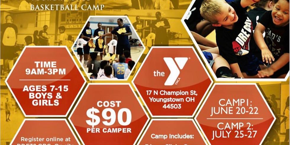 2019 Summer Camp 2
