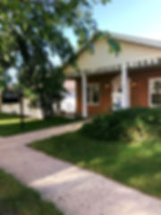 Adams County Library, Hettinger,ND