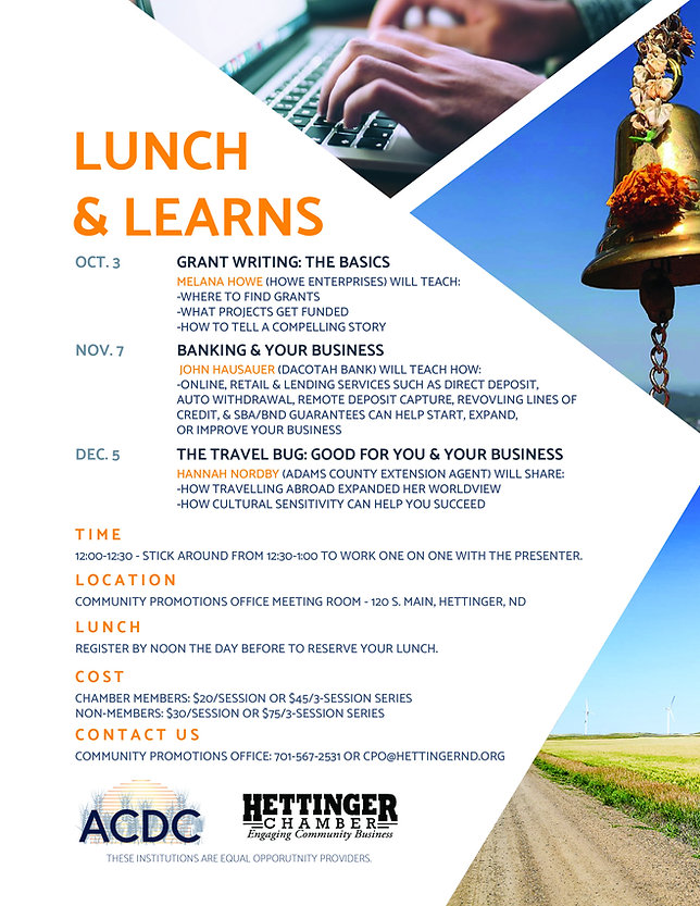 Winter 2019 Lunch & Learn Poster Final-0