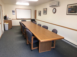 COMMUNITY PROMOTIONS MEETING ROOM
