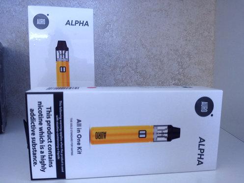 Vaporizzatore Auro Alpha