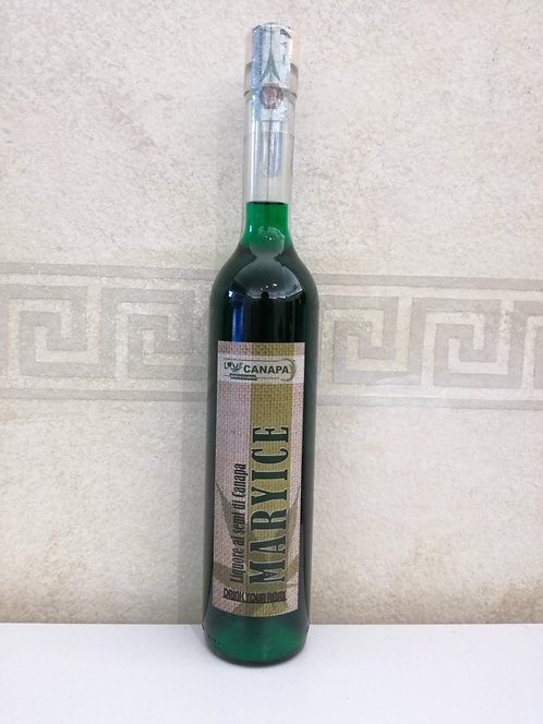 Liquore Cannabis Maryice